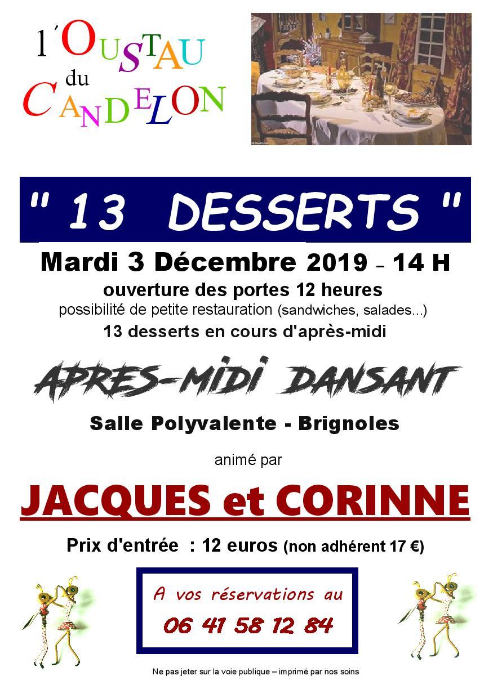 10 soiree 3 decembre 13 desserts page 001