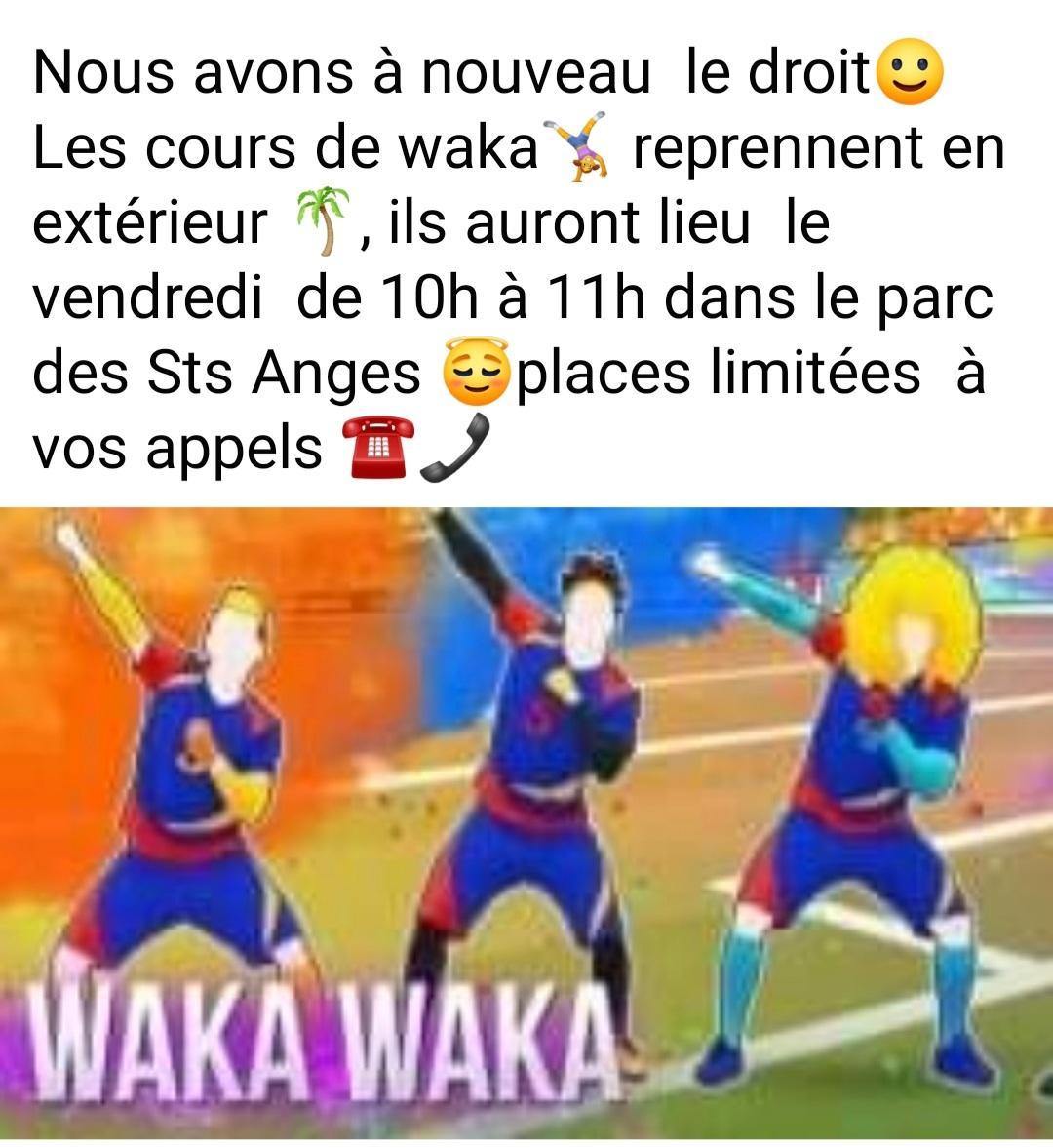 WAKA image